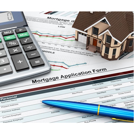 Charleston Mortgages